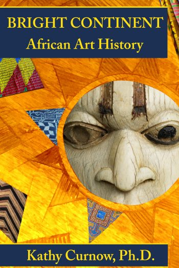 Cover image for The Bright Continent: African Art History