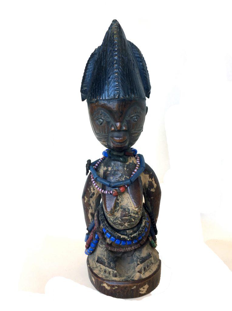 Devoted Hand Made Bronze Statue Statute A Girl Holding Dragon Figurine Home Décor Art To Win Warm Praise From Customers Art Art Sculptures