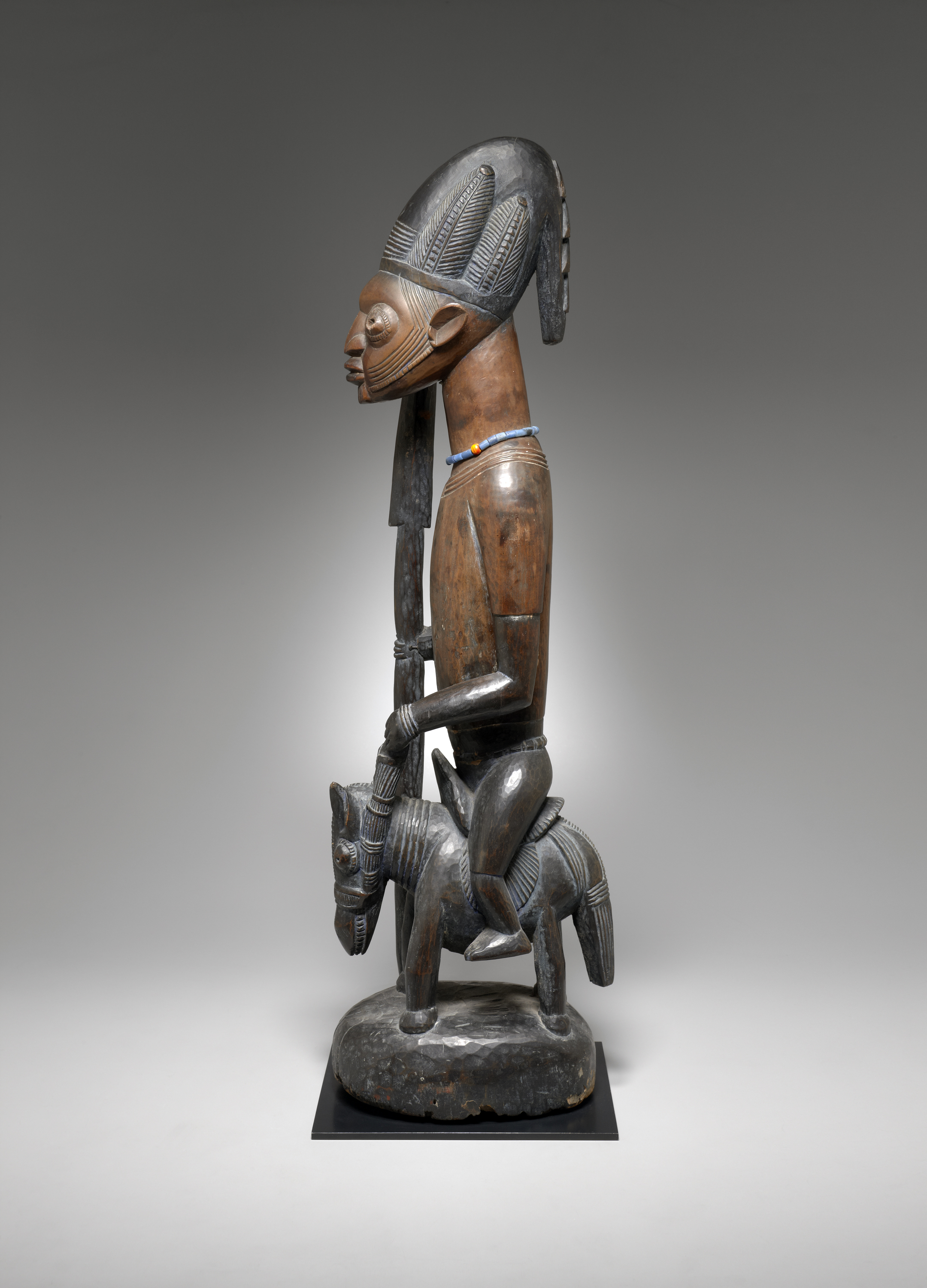 Chapter 3 1 animals the bright continent african art history