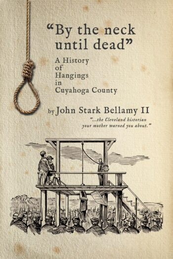"Cover image for ""By the Neck Until Dead"""