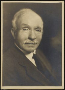 Charles Waddell Chesnutt, 70 years old, about 1928