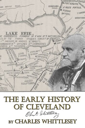 Cover image for The Early History of Cleveland, Ohio