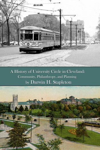 Cover image for A History of University Circle in Cleveland