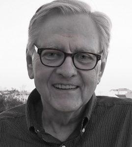 Tom Andrzejewski.