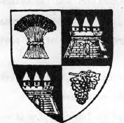 Coat of Arms, County of Arad