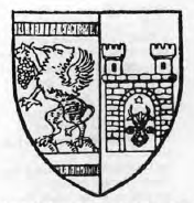 Coat of Arms, County of Tarnava Mica