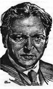 """George Enescu Composer-Conductor (From """"The New Pioneer"""")"""