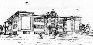 Church and School of Nativity