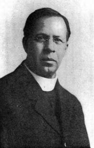 Rev. Štefan Furdek