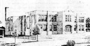 St. Cyril & Methodius School