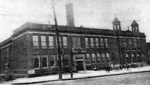 St. Vendelin School